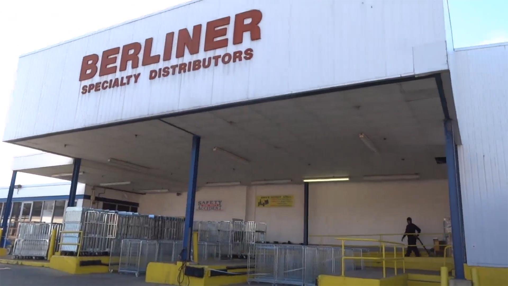 Home | Berliner Specialty Distributors